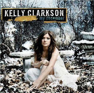 Kelly Clarkson - Haunted (HQ Demo)
