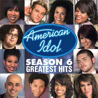 American Idol - Contest Album Covers