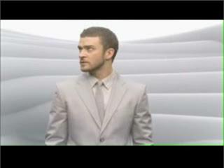Justin Timberlake - LoveStoned (iPod Video)