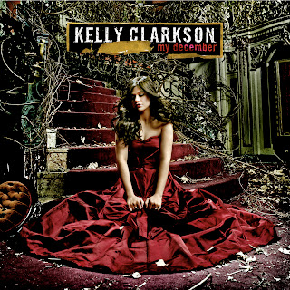 Kelly Clarkson - My December (RETAIL)