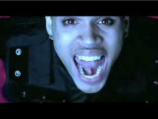Chris Brown - Wall to Wall (iPod Video)