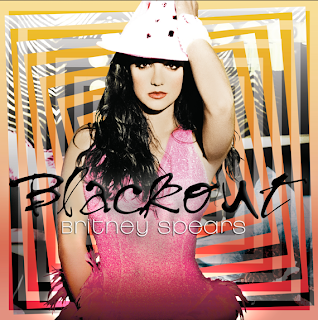 Britney Spears - Blackout Bonus Tracks