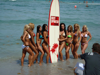 Best damn hooters bikini nude