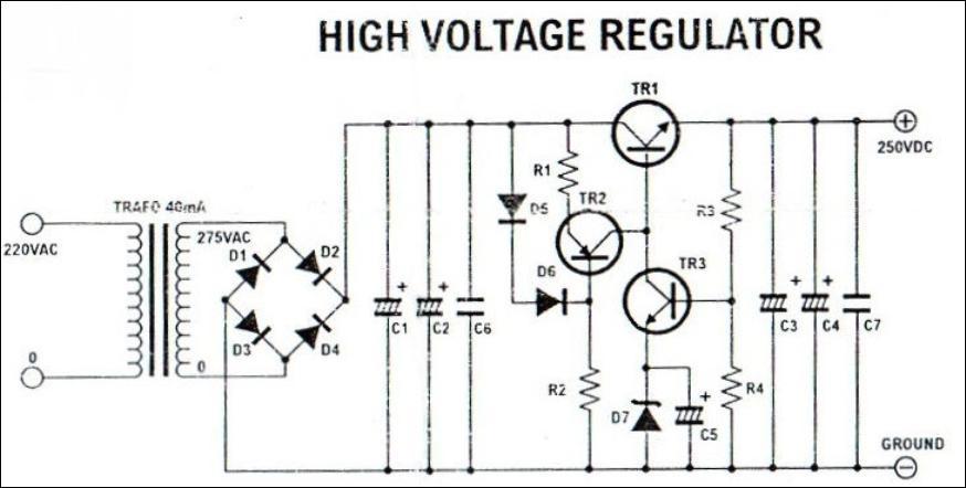 SIERA TEKNIK ELEKTRONICS: tube pre amp + tone control
