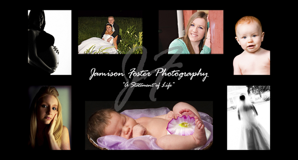 Jamison Foster Photography