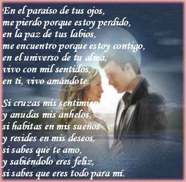 frases romanticas bearing