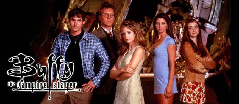 Buffy, The Vampire Slayer a 20 ans ! | Forom.com