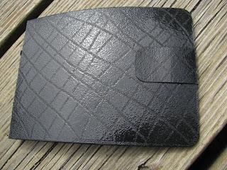 bricole anne portefeuille en faux cuir. Black Bedroom Furniture Sets. Home Design Ideas