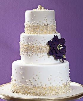 Wedding Cakes Pearl Ms