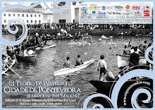 III Trofeo de Waterpolo Ciudad de Pontevedra
