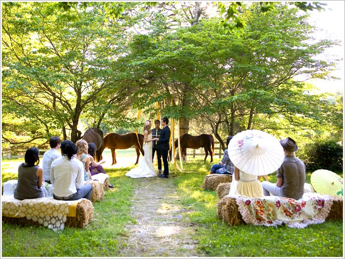 BodaCompany: Formación En Wedding Planer.: Boda Campestre II