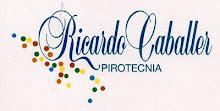 Pirotecnia Ricardo Caballer-Ricasa