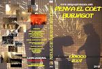 CARATULA VIDEO OFICIAL DE TODOS LOS ACTOS REALIZADOS POR LA PENAYA EL COET DE BURJASSOT 2007