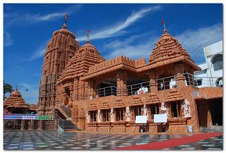 Jagannath Temple: Jagannath Temple : Hyderabad ...