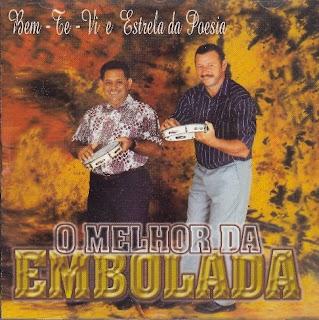 E BAIXAR CAJU CASTANHA DE EMBOLADA