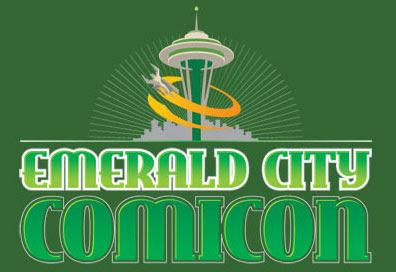 Episode #148 - Emerald City Comic Con Wrap Up