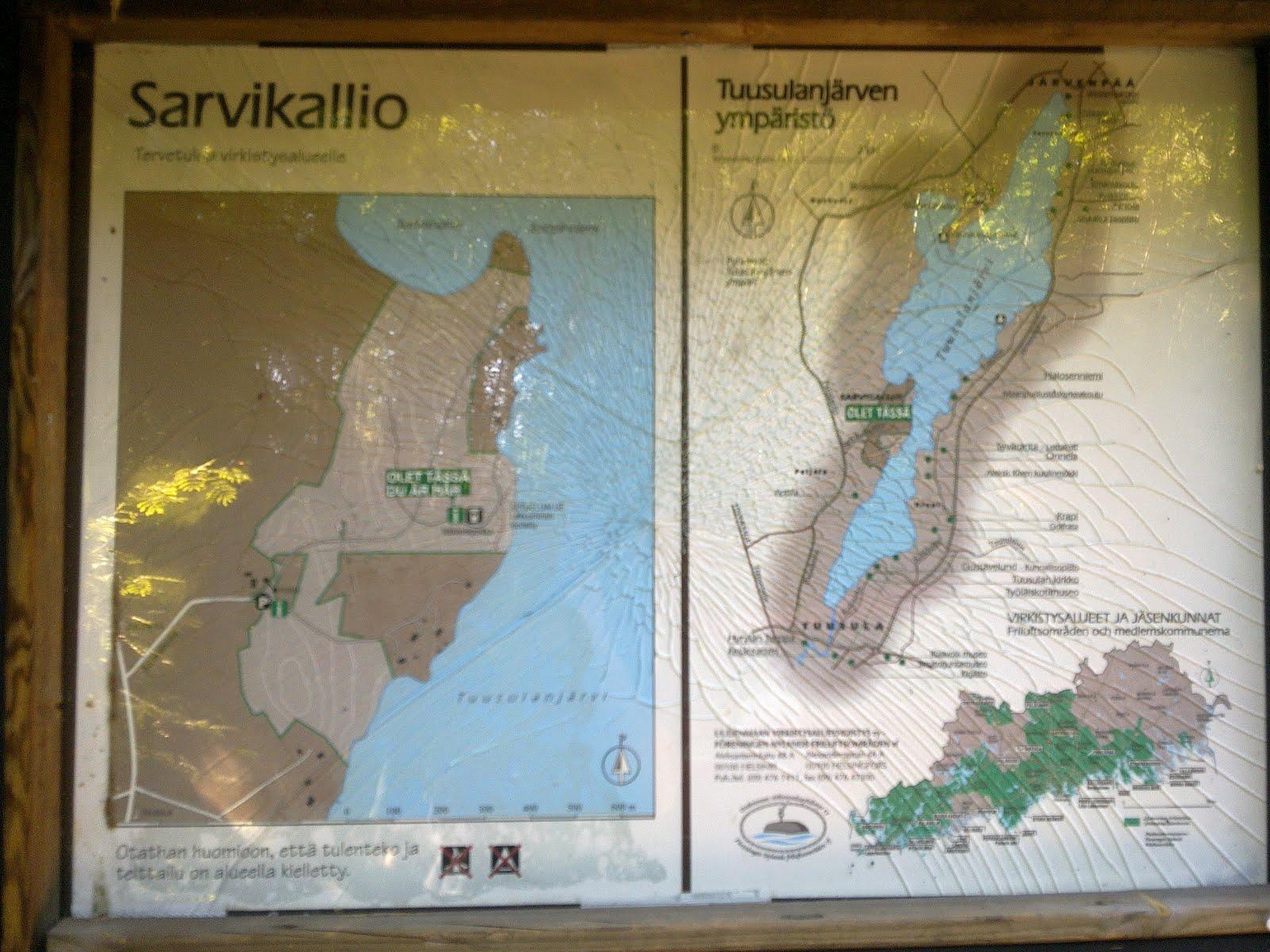 Sarvikallio