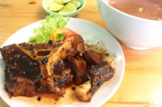 indonesia food