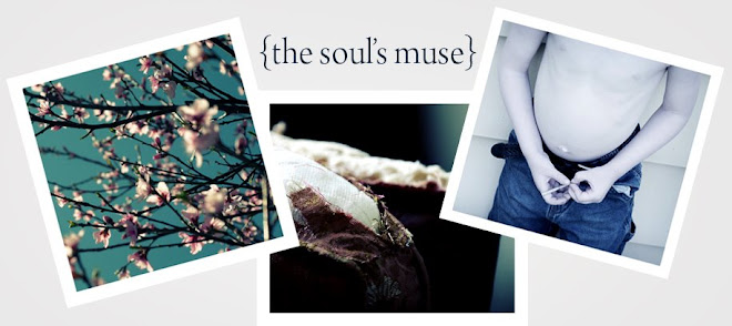{the soul's muse}