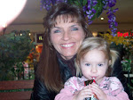 This is me and my funny Granddaughter Jenna