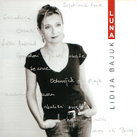 Lidija Bajuk - Luna Lidija+Bajuk+-+Luna+%5BFront%5D