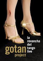 Gotan Project - La Revancha del Tango Gotan+Project-La+Revancha+Del+Tango