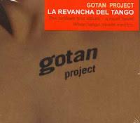 Gotan Project - La Revancha del Tango GotanProject_LaRevanchaDelt