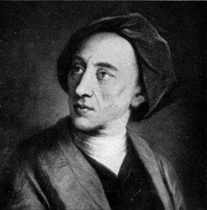 Dryden essay of dramatick poesie