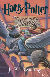 Há exatamente 20 anos, 'Harry Potter e o Prisioneiro de Azkaban' era publicado no Brasil | Ordem da Fênix Brasileira