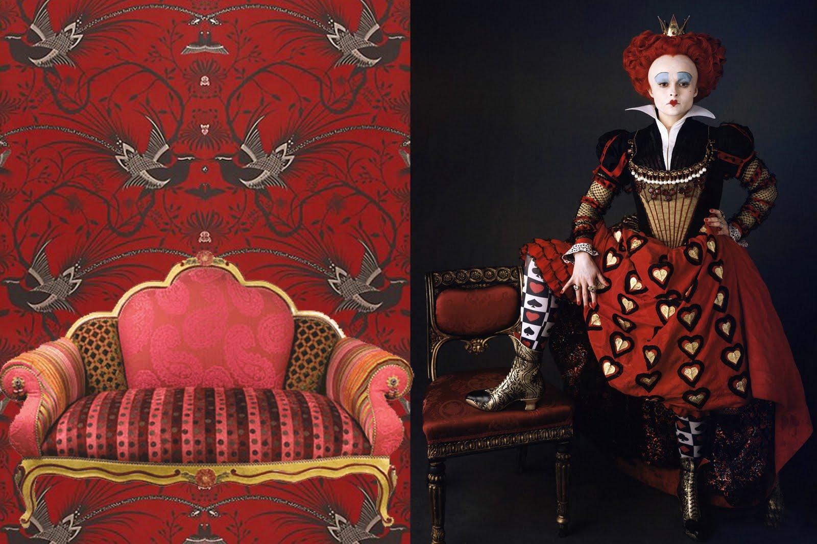 Alice In Wonderland Chair Target Folding Chairs Outdoor Navyblueshoe