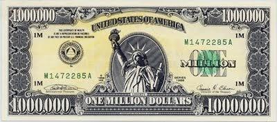 Ilmu Numismatik Hati Hati Penipuan Dengan Uang 1 Juta 1988 Dan 100 000 1934