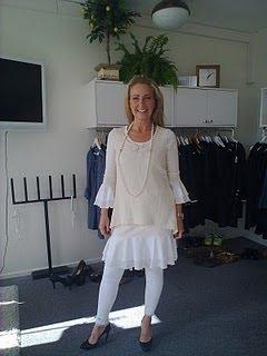 Men visst är det kul att Yvonne Ryding (miss Universum 1984) gillar våra  kläder. Här är hon på besök i SussiLi´s showroom. Här visar hon en litet  axplock ur ... 6e2bf199acc27