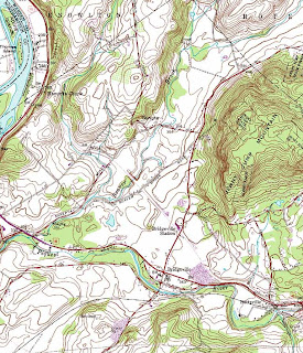 Places And Spaces USGS Topo Maps Online - Topo maps online