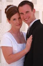 Eric and Rachel
