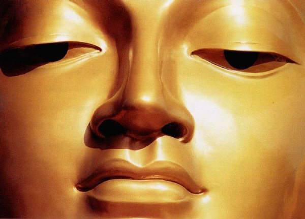 [Buddha]