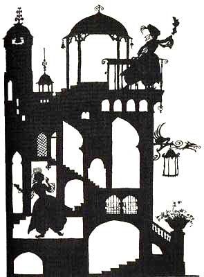 Sarahfuller Arthur Rackham S Lovely Illustrations