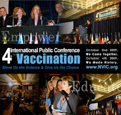 HISTORIC VACCINE CONFERENCE         October 2-4, 2009