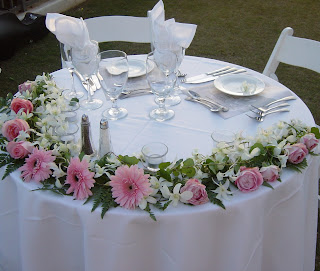 Sweetheart Table Ideas photo 106393-4