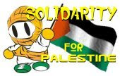 Solidarity 4 Palestine