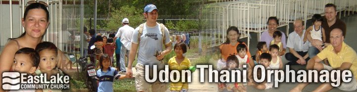 Udon Thani Orphanage