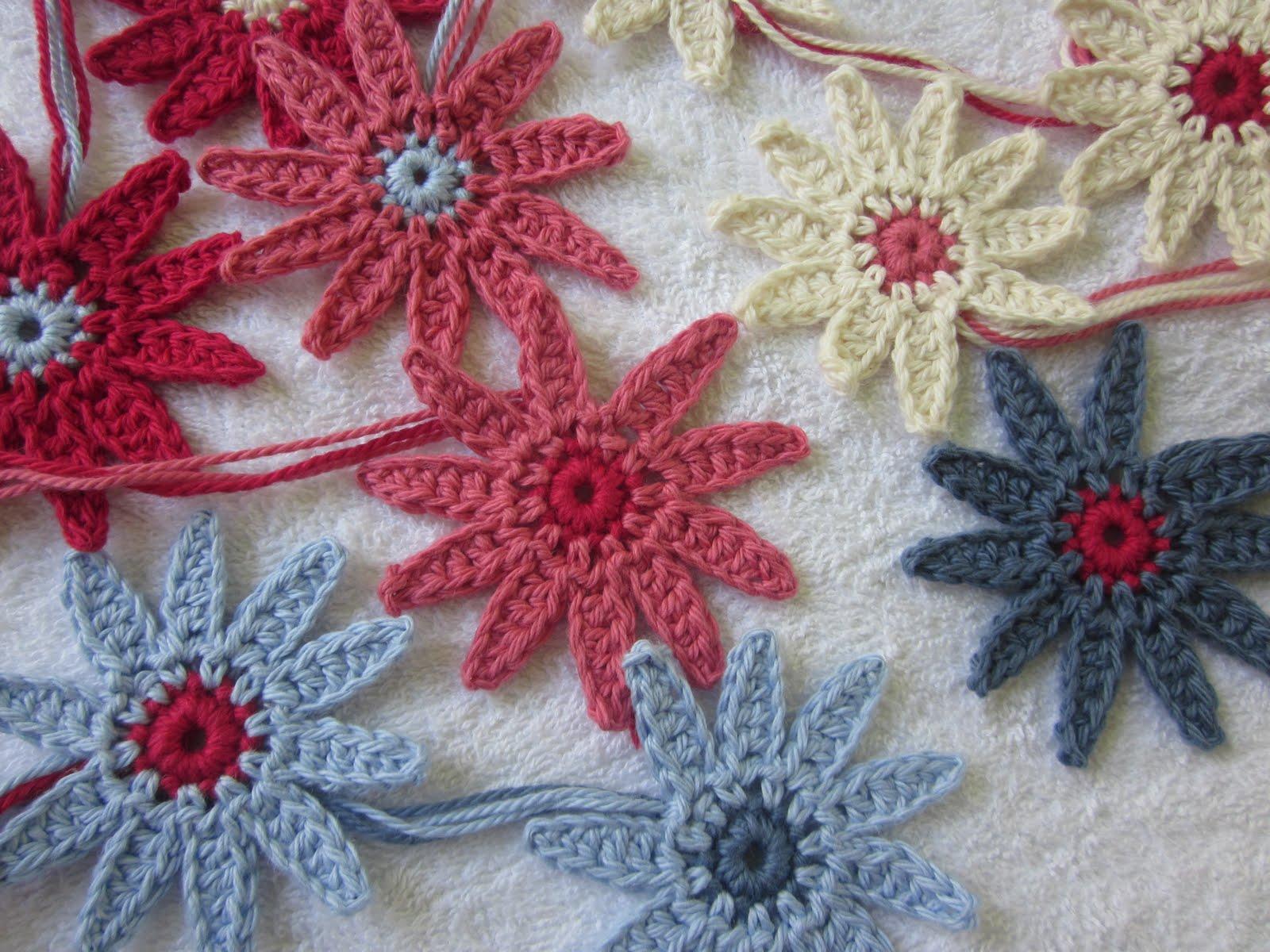Little woollie february 2011 flower power izmirmasajfo
