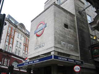 To The End Of The Line Northern Line Camden Town