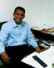 Seminarista Francisco Javier