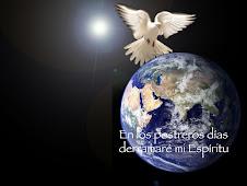 Abramos nuestros corazones al espíritu santo en este Pentecostés