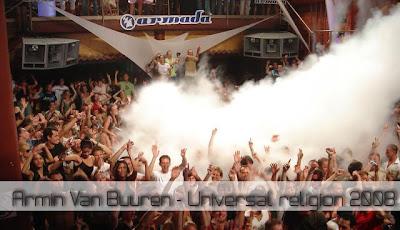 Armin Van Buuren - Universal Religion 2008 Armada