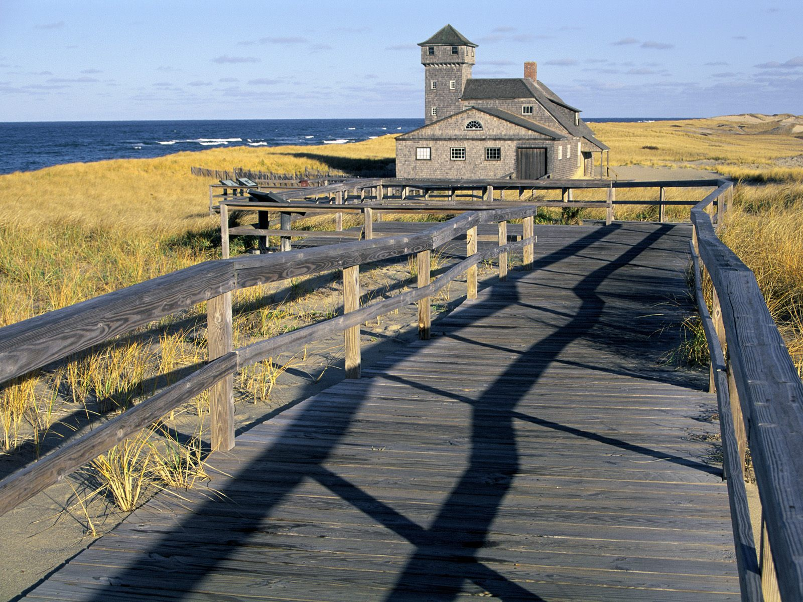 LARRY'S RAMBLE: Cape Cod National Seashore