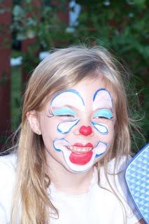 Preschool Carnival