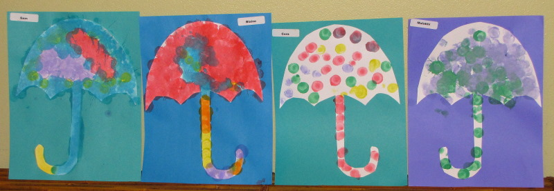 Spring Art Projects Share Remember Celebrating Child Home