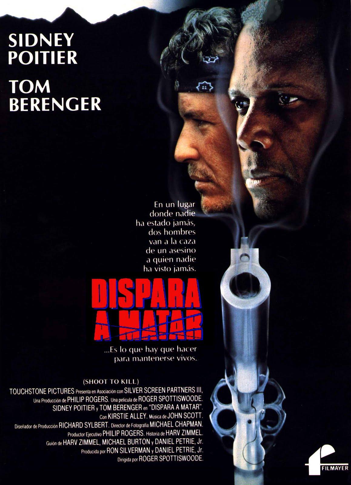 Dispara a matar (1988)