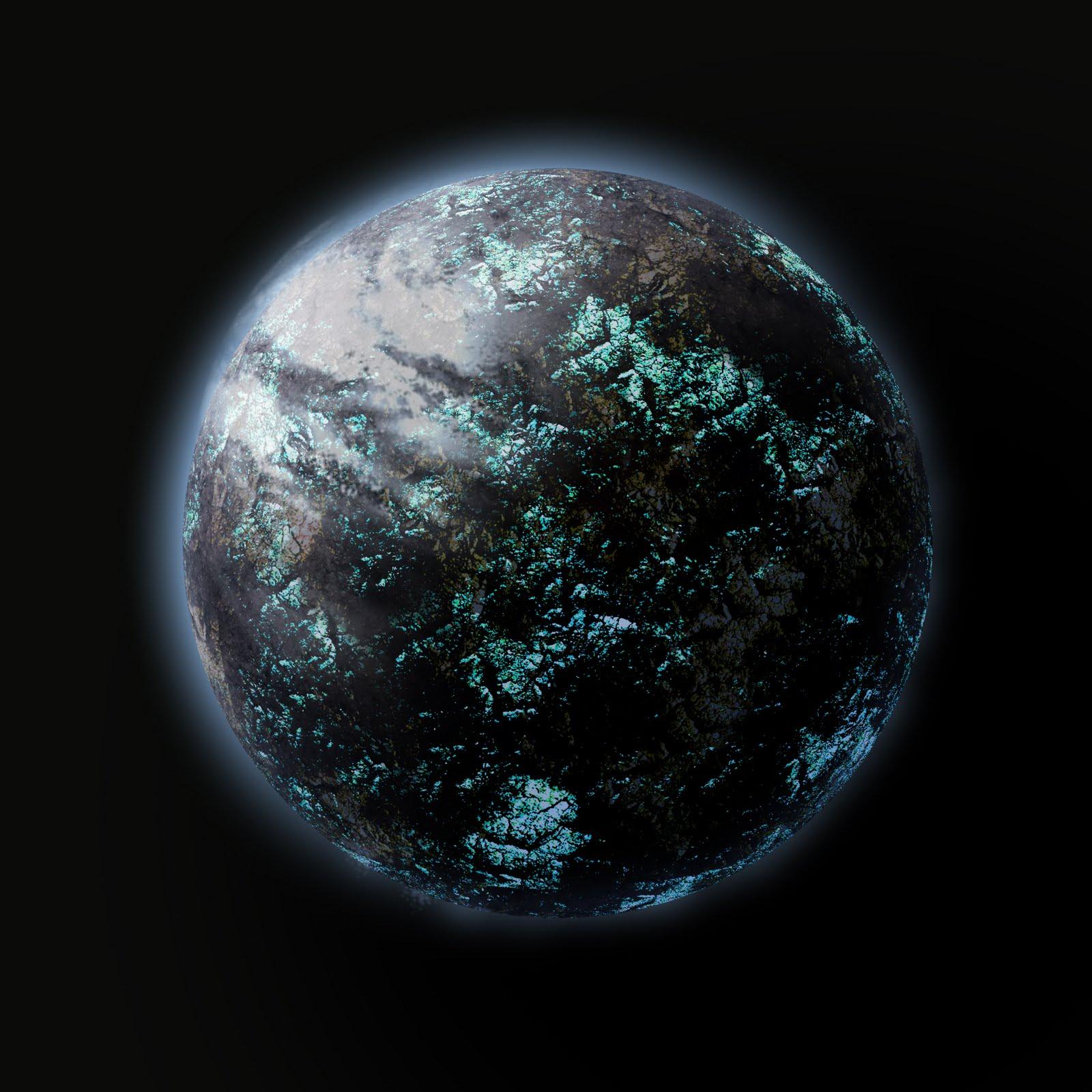 Fuze Design  Planets